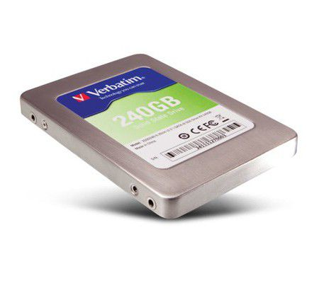 Verbatim 240 Go SSD
