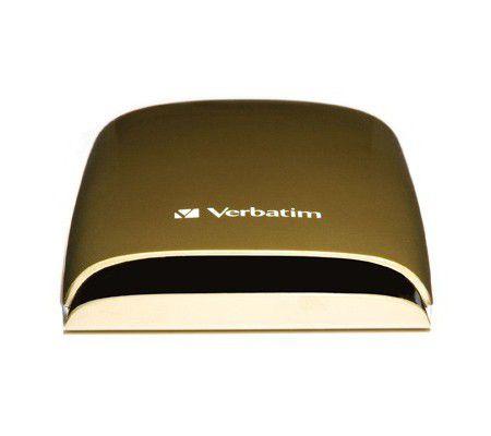 Verbatim Gold Anniversary Edition 2,5 USB 2.0 500 Go