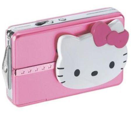 Ingo Hello Kitty