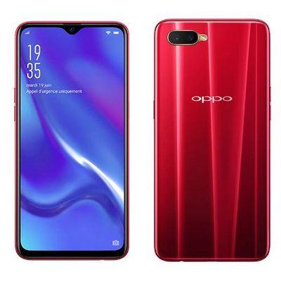 Smartphone Oppo RX17 Neo: pas tout à fait l'Élu