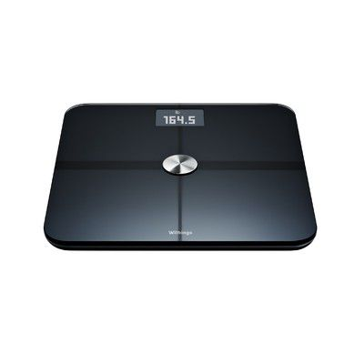 Withings Smart Body Analyzer WS-50: le poids du savoir-faire