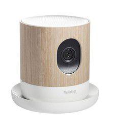 Withings Home, une caméra design et HD pour surveiller la maison