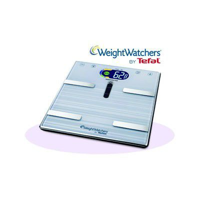 Weight Watchers Impedance by Tefal - Une vraie balance-impédancemètre ?