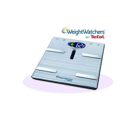 Weight Watchers Impedance by Tefal