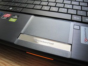 Packard Bell EasyNote Butterfly S