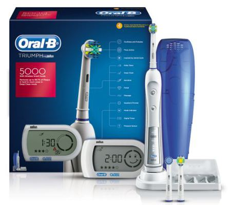 Oral-B Professional Care 5000