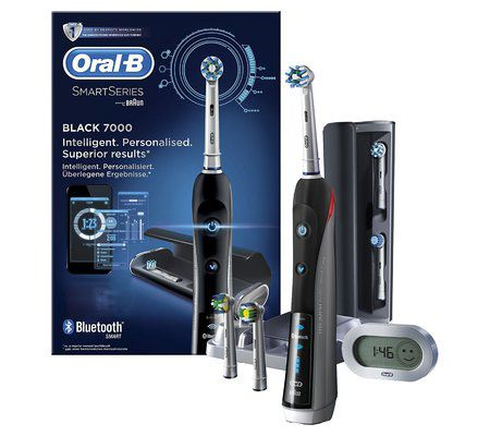 Oral-B Smart Series Pro 7000