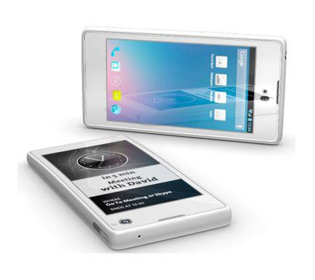 Yota Devices Yota Phone