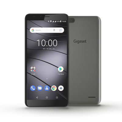 Gigaset GS100: un smartphone valable à moins de 100€?
