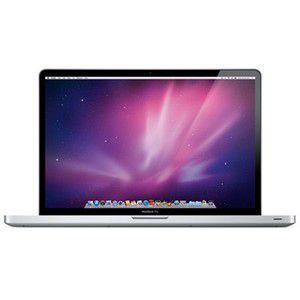 apple macbook pro 17 pouces 2011 test complet. Black Bedroom Furniture Sets. Home Design Ideas