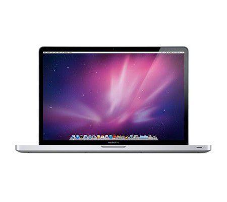 apple macbook pro 17 pouces 2011 test complet ordinateur portable les num riques. Black Bedroom Furniture Sets. Home Design Ideas