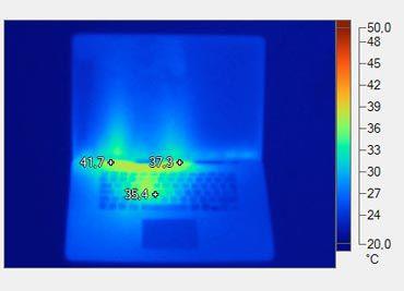 Macbook pro 17 2011 temperature
