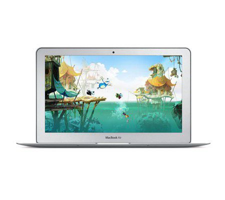 Apple MacBook Air 11 pouces 2011