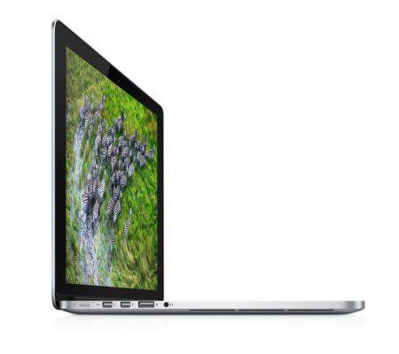Apple MacBook Pro 15 pouces avec écran Retina