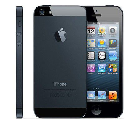Apple iPhone 5