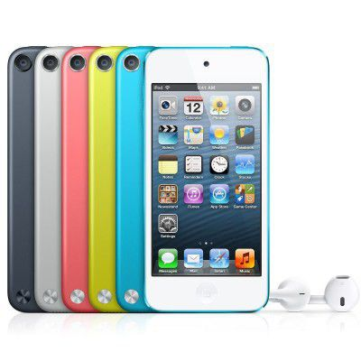 iPod Touch 64 Go (2012)