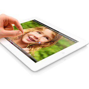 Apple iPad avec écran Retina 128 Go