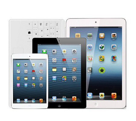 Apple iPad Maxi