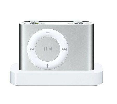 Apple iPod Shuffle 2G 1 Go