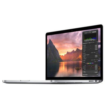 Apple Macbook Pro 13 pouces Retina, avec processeur Intel Haswell Refresh