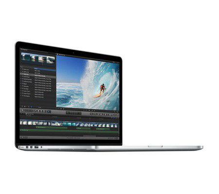 Apple MacBook Pro 15 pouces Rétina 2014