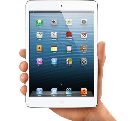 Apple iPad Mini 16 Go Wi-Fi/3G