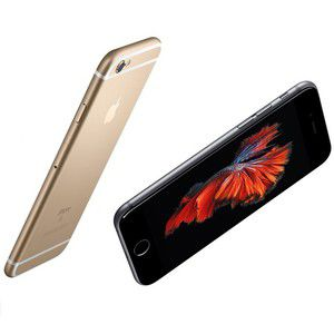 Apple iPhone 6s 128 Go