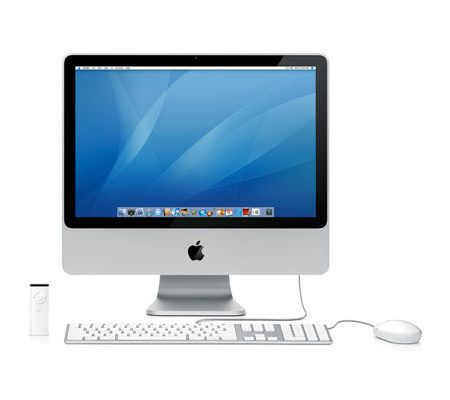 apple imac 24 pouces test complet ordinateur les. Black Bedroom Furniture Sets. Home Design Ideas