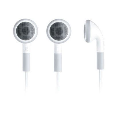 Apple Ecouteurs iPod