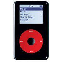 Apple iPod U2