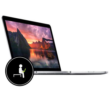 8947baab8837c7 Apple MacBook Pro 13,3 pouces 2015   test, prix et fiche technique - Ordinateur  Portable - Les Numériques