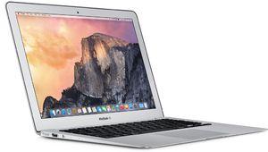 [MAJ] Soldes 2018 – MacBook Air 13 pouces à 769€
