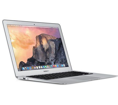 Apple MacBook Air 13,3 pouces 2015