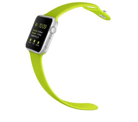 Apple Watch Sport Galerie