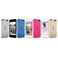 Apple iPod Touch 6G (2015)