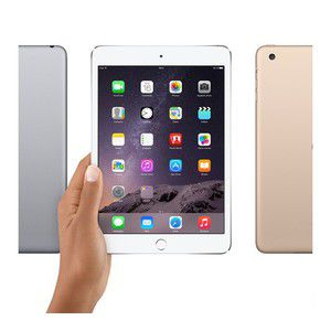 Apple iPad Mini 3 Wi-Fi + Cellular 128 Go