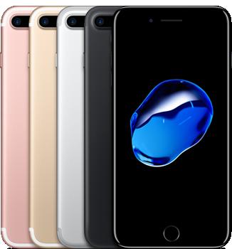 Apple Iphone 7 Plus Test Complet Smartphone Les