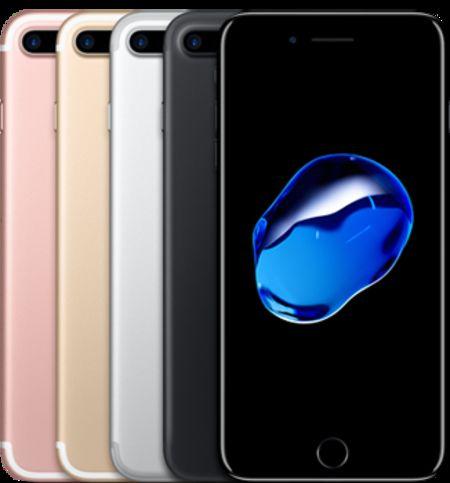 Iphone 7 Rebuy
