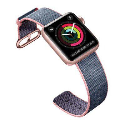 Apple Watch Series 2: cette fois-ci, c'est la bonne?