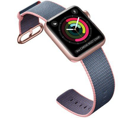 Top 10 des tests – Apple Watch Series 2, GoPro Hero5 Black - Les ... 76f7799d9c6b