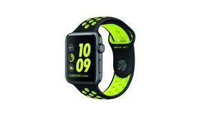 Bon plan – Montre connectée Apple Watch Nike+ à 293€
