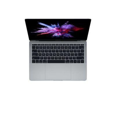 Apple MacBook Pro 13'' 2016: place à l'USB-C!
