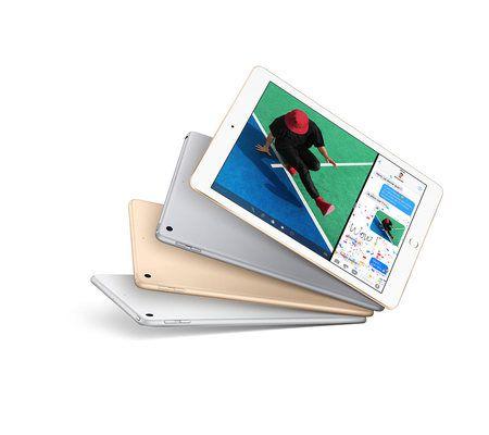 de9d97808297de Apple iPad 2017   test, prix et fiche technique - Tablette Tactile - Les  Numériques