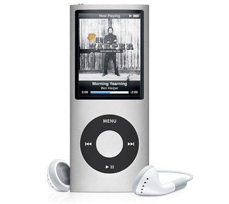 Apple iPod Nano 16 Go (4G)