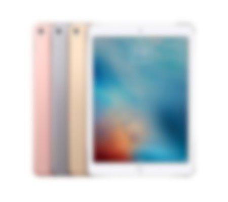 Apple iPad Pro (2017)