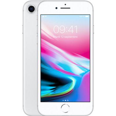 Apple iPhone 8: la réussite sans forcer