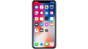Black Friday – L'iPhone X 64 Go à 799 €