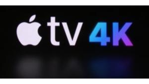 Les premiers films 4K disponibles sur l'iTunes Store