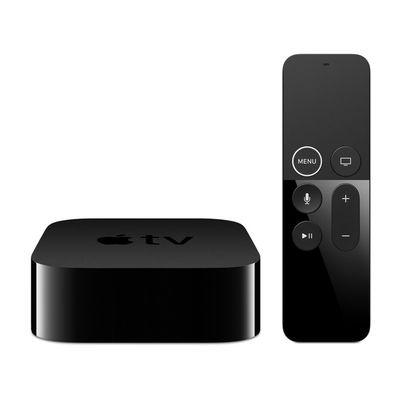 Apple TV 4K: coup d'envoi pour l'Ultra HD 4K et la HDR