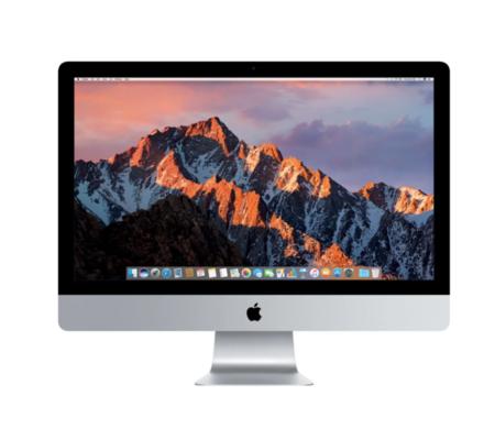 Apple iMac 27 MK482FN/A